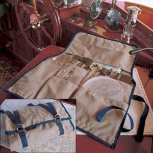KIT Weems & Plath Master Navigator`s Tool Set