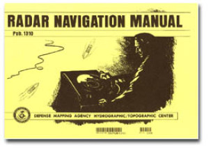 PUB. 1310 Radar Navigation Manual