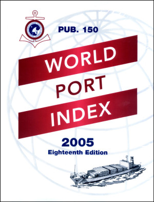 PUB. 150 World Port Index