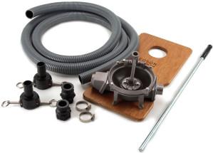 Edson Emergency Bilge Pumps Compact Portable Pump Kit