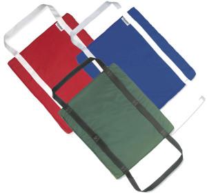 Type IV Cushion Blue