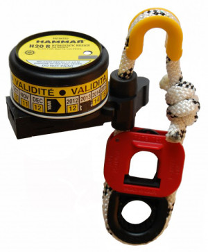 Hydrostatic Release Unit, LIFERAFT