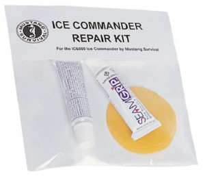 Mustang Seamgrip Kit, Ice Comm