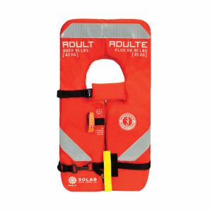 Mustang Type 1 Adult SOLAS Life Jacket