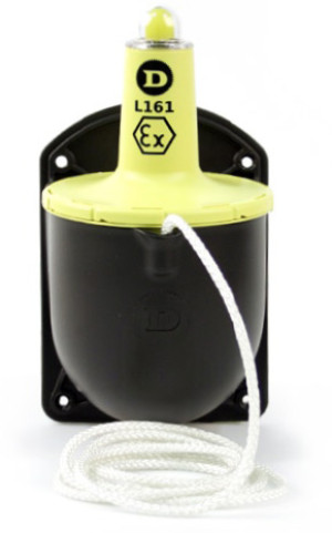 Daniamant L161 Lifebuoy Light