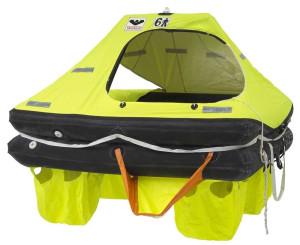 Viking RescYou Coastal / ISO Life Raft