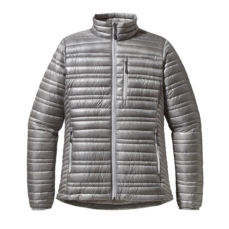 240960b0a Patagonia Women's Ultralight Down Jacket