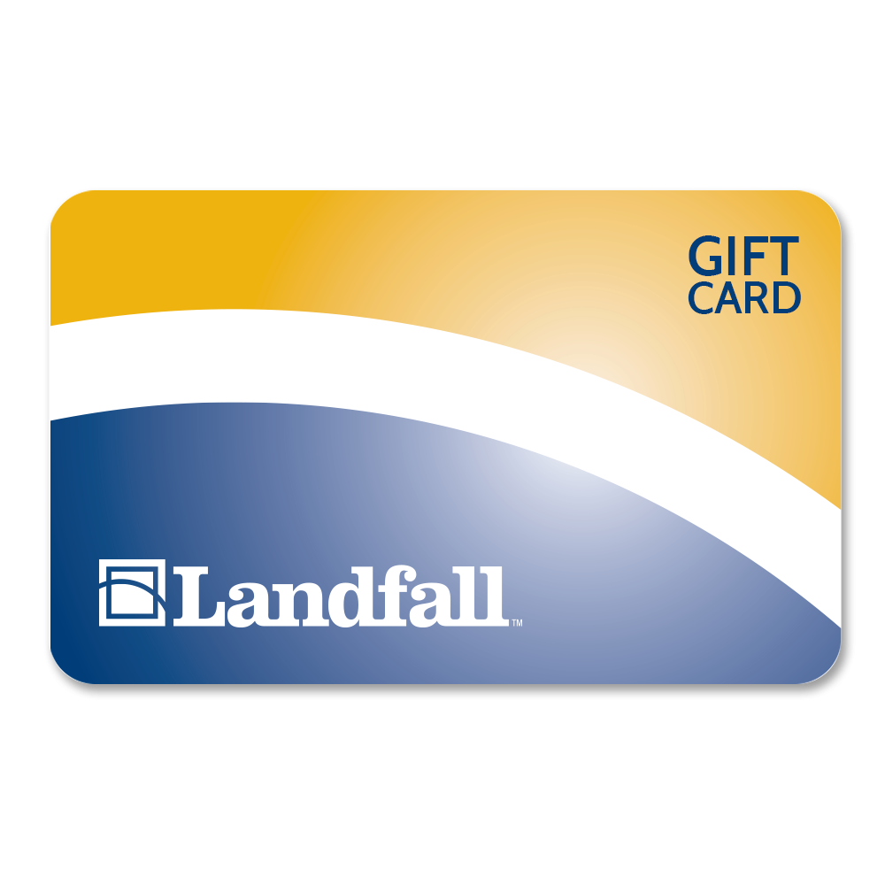 Landfall $150 eGift Card