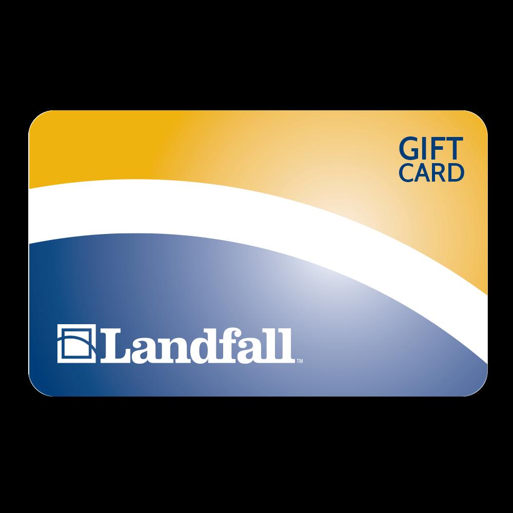 Landfall $50 eGift Card