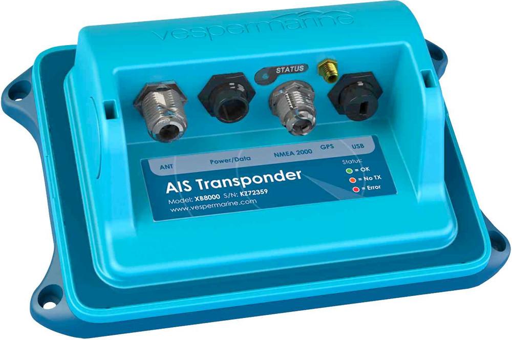 Vesper AIS XB-8000 Transponder