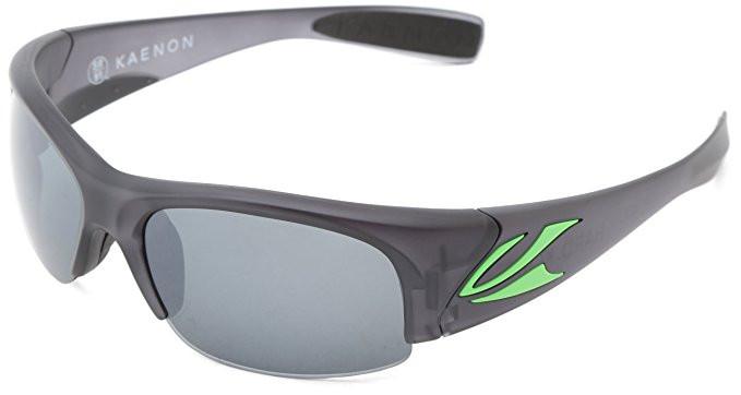 7c549590bb6 Kaenon Hard Kore Sunglasses - Matte Black