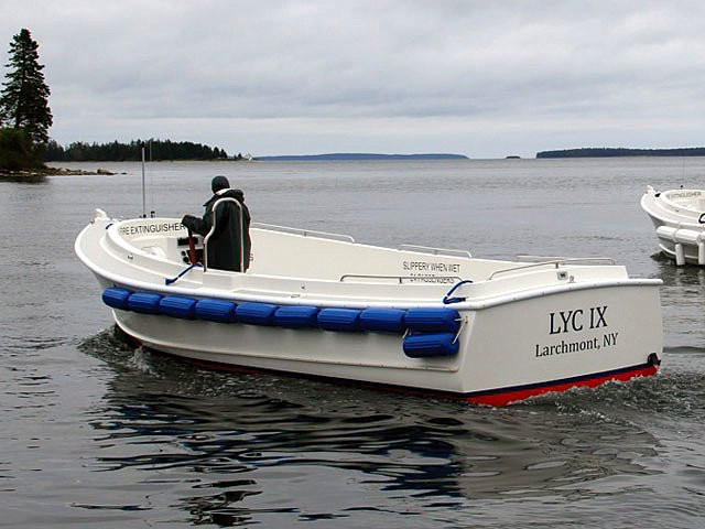 USCG Approved Limited OUPV / Master (Launch Operator) Course