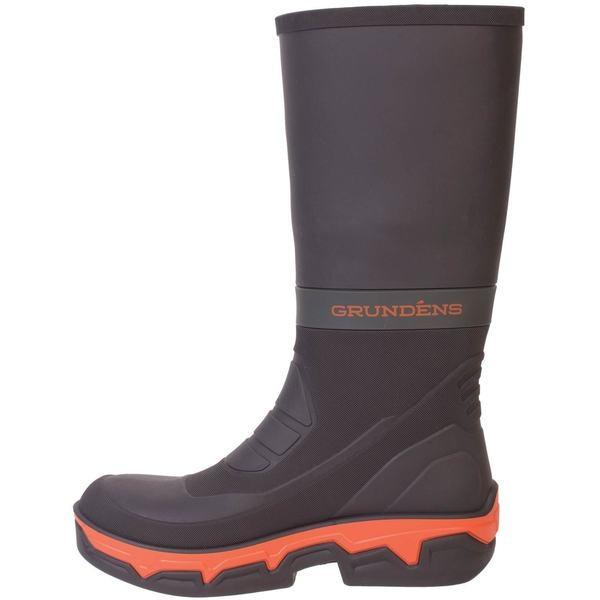 66b5b8ffed2 Grundens Deck Boss Plain Toe Boot - Mens