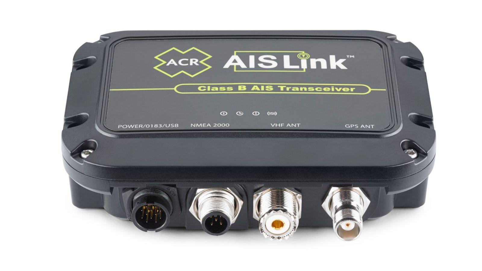 ACR AISLink CB1 AIS Tranceiver