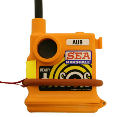 AU9 MOB Alerting Unit