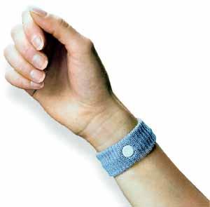 Sea-Band Sea Sickness Wristbands