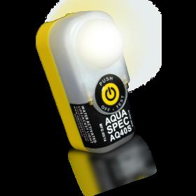 Aquaspec AQ40S Automatic Lifejacket Light
