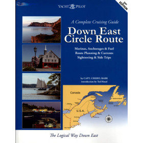 Down East Circle Route, 2nd Ed.