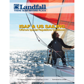 ISAF Special Regulations Summary 2014, 2015