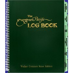 The Evergreen Pacific Log Book
