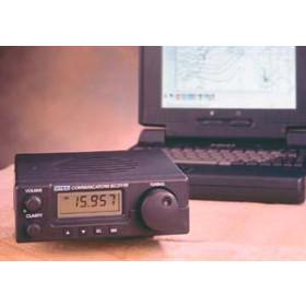 Si Tex Nav Fax 200 Single Side Band Reciever