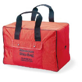 Landfall Abandon Ship Bag Kit: Offshore