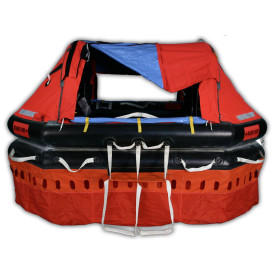 Switlik SAR Search & Rescue SAR6 Life Raft SAR-6H-EXT Container