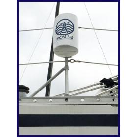 Switlik Man Overboard Module, Soft Valise MOM-8-S