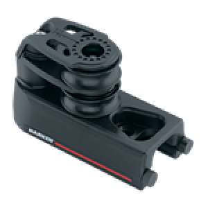 Harken 27 mm End Control - Set of 2