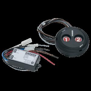 Harken Digital System Switch - Black