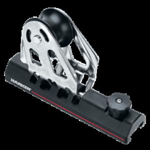 Harken 27 mm ESP Slider Car - Pinstop