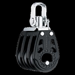 Harken 29 mm Triple Block - Swivel
