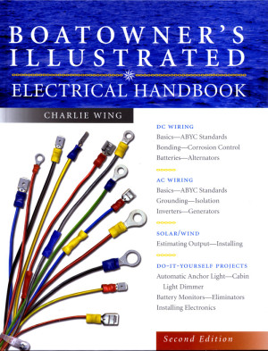 Boatowner's Illustrated Electrical Handbook, 2nd Ed.