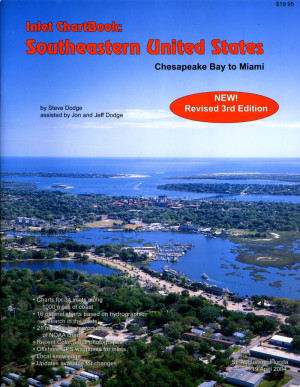 Inlet ChartBook: Southeastern United States, 3rd Ed.