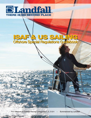ISAF Special Regulations Summary 2014, 2015