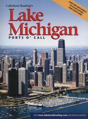 Lake Michigan, Vol. 4