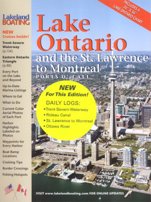 Lake Ontario, Vol. 3
