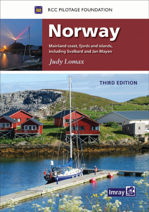 Imray Norway Pilot, 3rd Ed.