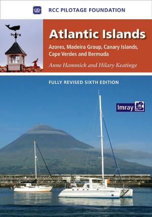 Imray Atlantic Islands Pilot, 6th Ed.