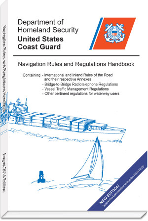 USCG Navigation Rules International, Inland
