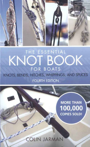 The Essential Knot Book, 4th Ed.