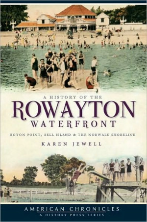 Rowayton Waterfront