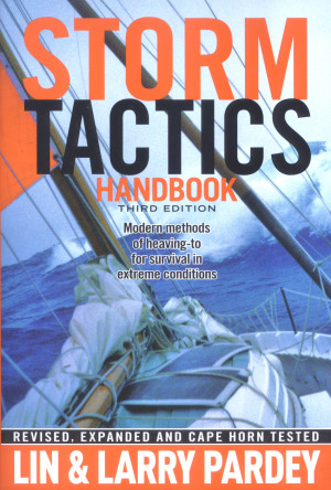 Storm Tactics Handbook, 3rd Ed.