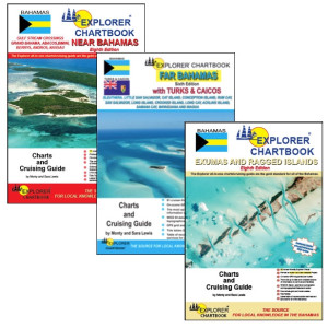 Explorer Chartbook Set