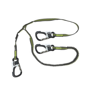 Spinlock Tether 3-Performance Clip