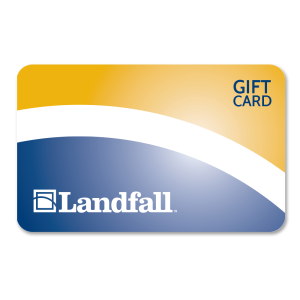 Landfall eGift Card - Enter Custom Amount