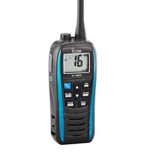 Icom M25 HH VHF Radio