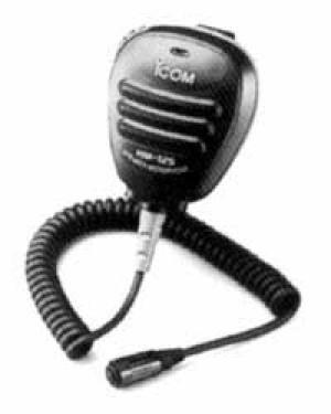Icom HM 167 Speaker Microphone