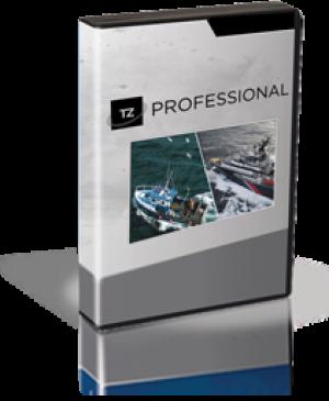 Nobeltec TZ Professional v3