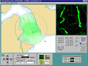 Starpath Radar Trainer 3.0